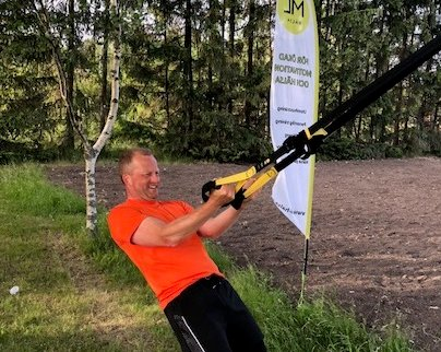 boot camp spånga